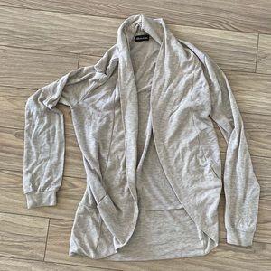Sweaters - 5/$25 Open Cardigan